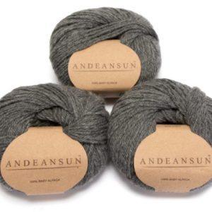 100-Baby-Alpaca-Skeins-SET-OF-3-AndeanSun-Grey-0